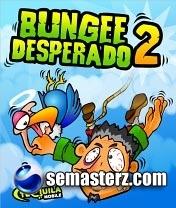 Bungee Desperado 2 - Java игра для Sony Ericsson