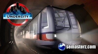 Undercity – Игра для телефонов Sony Ericsson