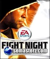 Fight Night - Java игра для Sony Ericsson