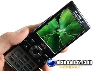 Полный обзор Sony Ericsson W995. Первый Walkman с 8 МП