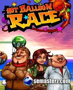 Hot Balloon Race