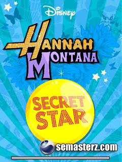 Hannah Montana: Secret