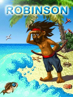 Robinson Crusoe: Shipwrecked