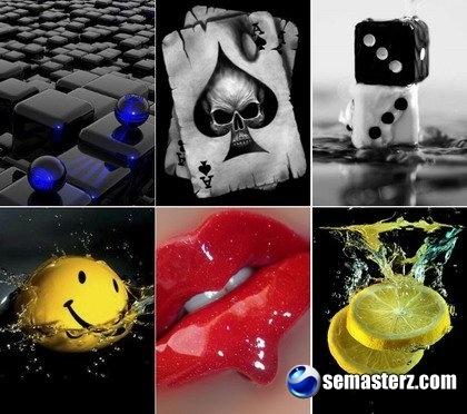 240x320 картинки: