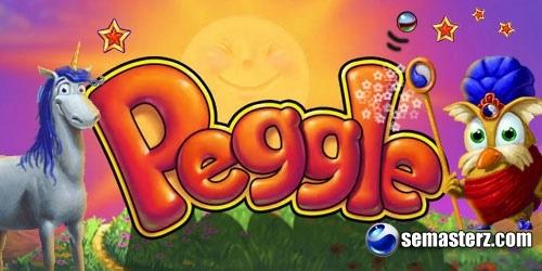 Peggle - Java игра для Sony Ericsson