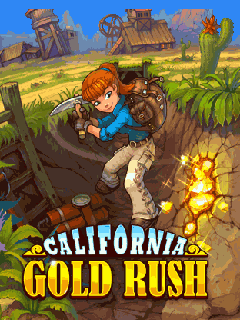 Gold Rush: California
