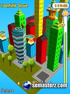 Tower Bloxx Deluxe (Строительные Блоки Делюкс)