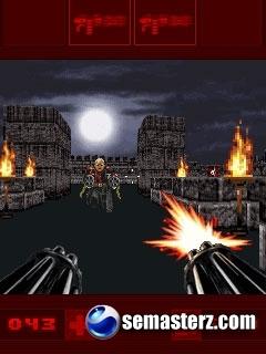 Крепость 3D (Castle 3D)
