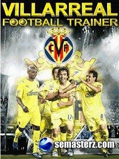 Футбольный Тренер (Villareal Football Trainer)