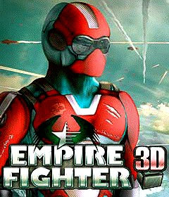 Empire Fighter 3D - Java игра для Sony Ericsson