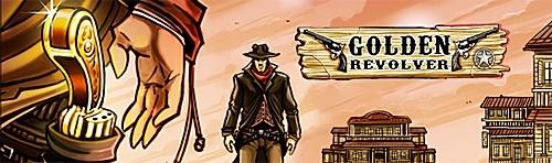Golden Revolver - Java игра для Sony Ericsson