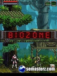 Биозона (Biozone)