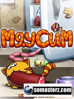 МяуСим - Java игра для Sony Ericsson