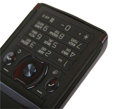 Обзор GSM/UMTS-телефона Sony Ericsson Aino U10i
