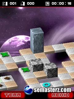 Element - Java игра для Sony Ericsson