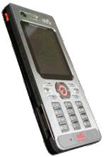 Разборка и сборка Sony Ericsson W880