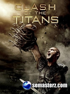 Clash Of The Titans: The Movie - Java игра для Sony Ericsson
