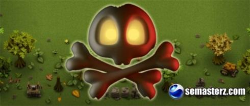 Pipyakas (Пепяки) - Java игра для Sony Ericsson