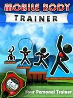 Mobile Body Trainer - мобильный тренер