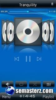 360ting - плеер для Symbian 9.4