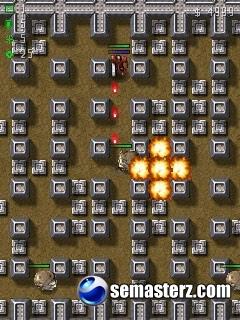 БомберМен (BomberXmen)