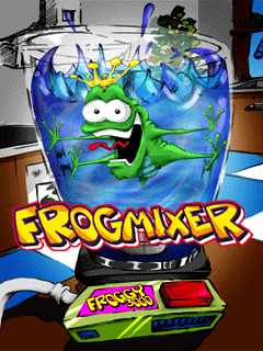 Frogmixer
