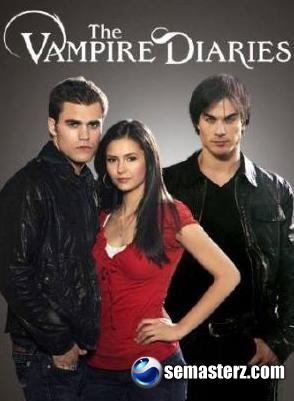 Дневники вампира - the diary of jane