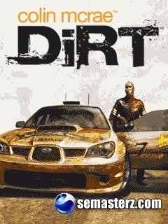 Colin McRae: Dirt 2D/3D