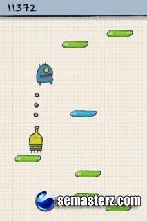Doodle Jump / Прыгающие Человечки (Русская версия)