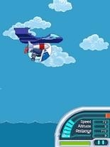 Learn to Fly (Русская версия)