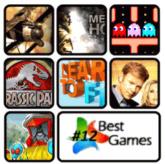 Best Games #12 | 240*320