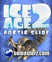 Ледниковый Период 2 (Ice Age 2) - Java игра для Sony Ericsson