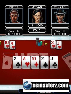 Мировой Турнир по Покеру: Раскрытие Карт Холдема (World Poker Tour: Holdem Showdown)