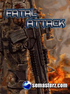 Смертельная Атака (Fatal Attack)
