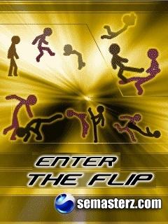 Войди во Флип (Enter The Flip)