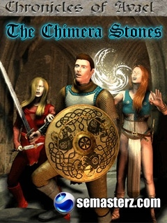 ������� ������: ����� ������ (Chronicles of Avael: The Chimera Stones)