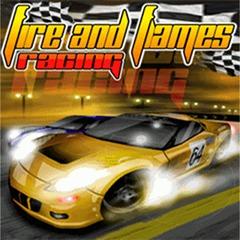 Пламенные Гонки (Fire and Flames Racing)