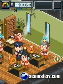 Тюремный Магнат (Prison Tycoon) - Java игра