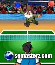 Супер Пинг Понг (Super Slam Ping Pong)