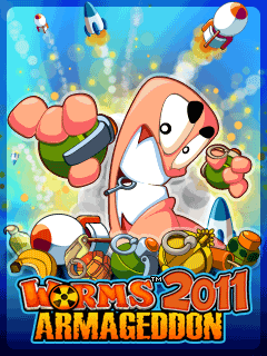 Червячки 2011: Армагеддон (Worms 2011 Armageddon)