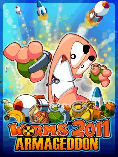 Червячки 2011: Армагеддон (Worms 2011 Armageddon)
