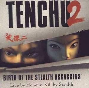 Tenchu 2 - великолепная игра для Android