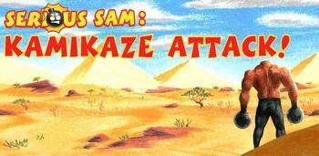 Serious Sam: Kamikaze Attack - увлекательный экшн для Android
