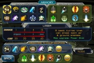 Sentinel 3: Homeworld - отличная TowerDefense