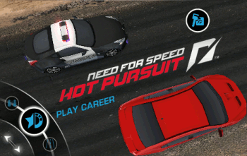 Need for Speed: Hot Pursuit - великолепные гонки для Android