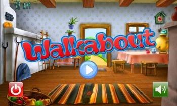 Walkabout - игра детям и взрослым