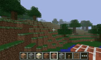Minecraft - Pocket Edition - постройте свой мир с Android