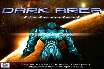 Dark Area Lite - потрясающий шутер для Android