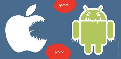 Факторы успеха в мобильной сфере