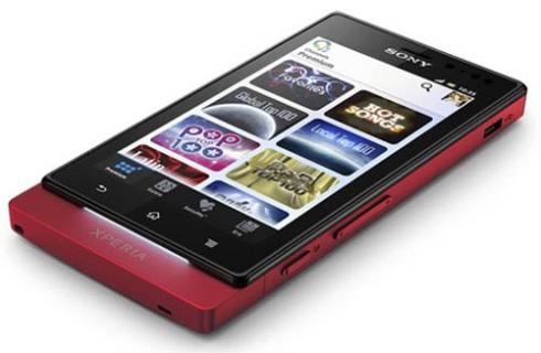 Sony рассказала о принципах работы технологии Floating Touch